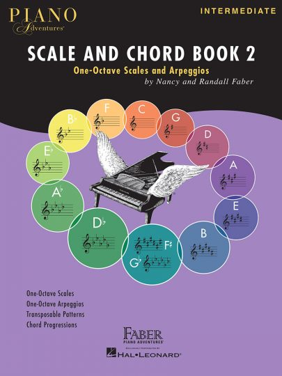 scale and chord 2