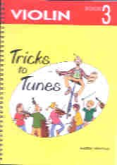 tricks to tunes book 3 violin