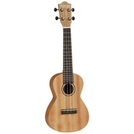 concert ukulele 2
